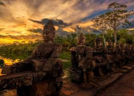 4 Day Angkor Tour