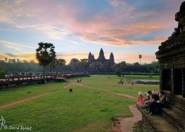 Siem Reap Angkor Wat 2-days tour